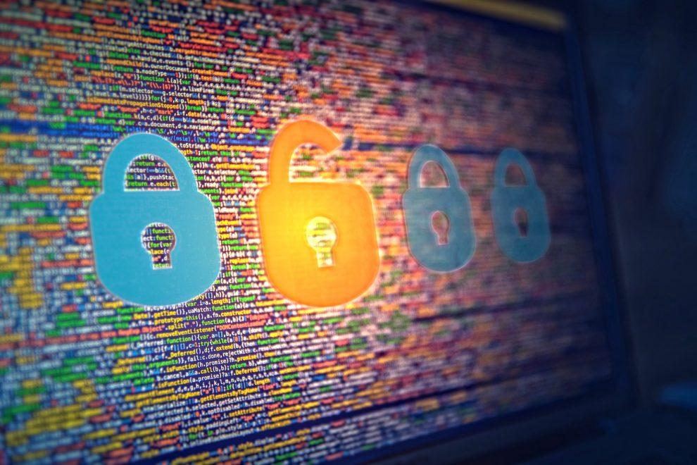 ឧបករណ៍ GoGoogle Decryption