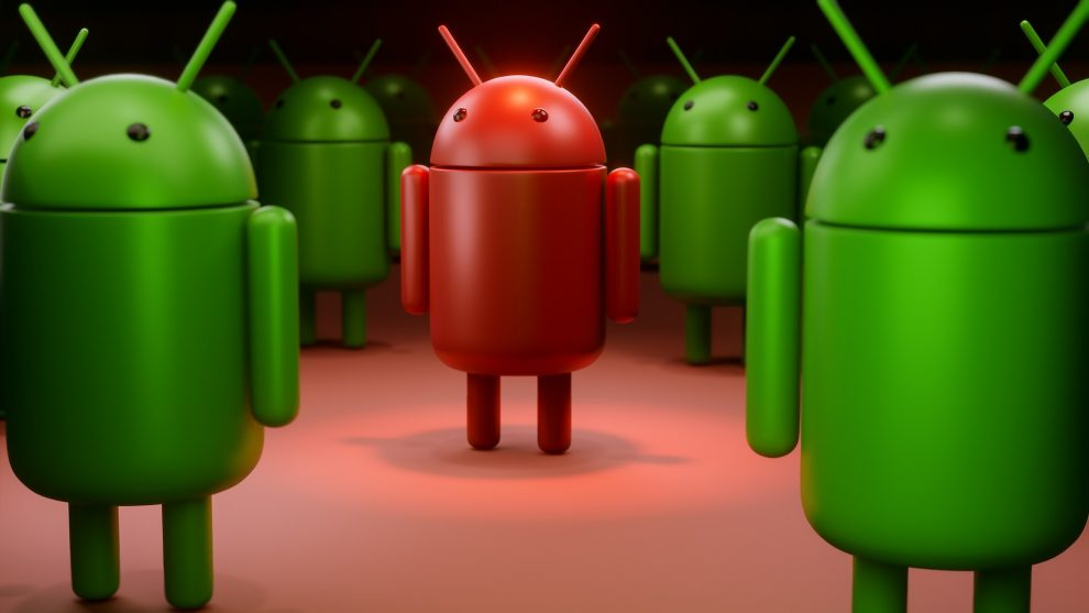 Seventeen Android Nasties Spotted in Google Play, Total Over 550K Downloads