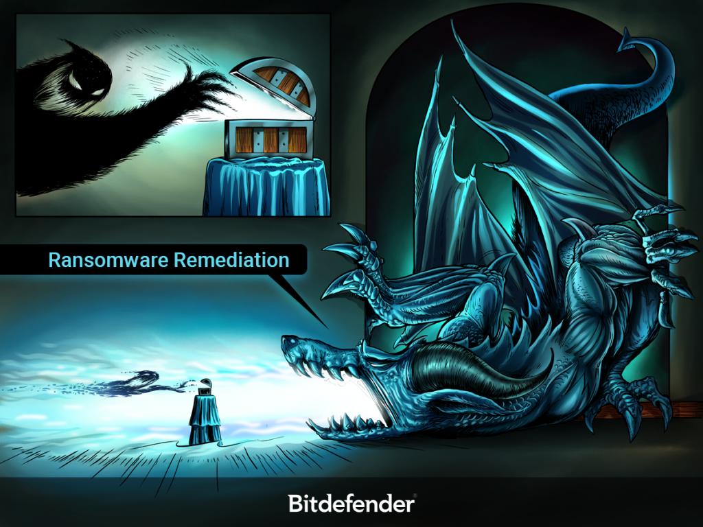 Ransomware Remediation